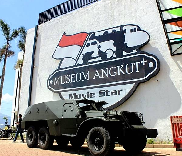 link out museum angkut malang