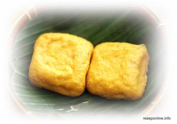 Tahu the Soft Delicious and Nutritious Traditional Food of Asian Culture