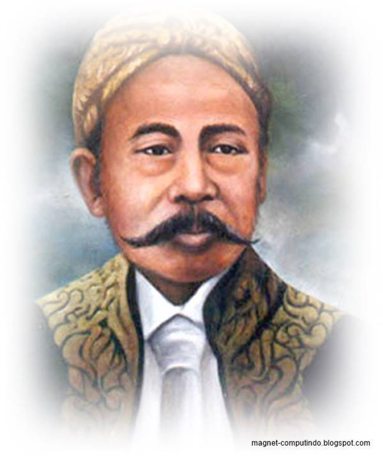 Mbah Kuwu Sangkan and Mystical Phenomenon in His Grave