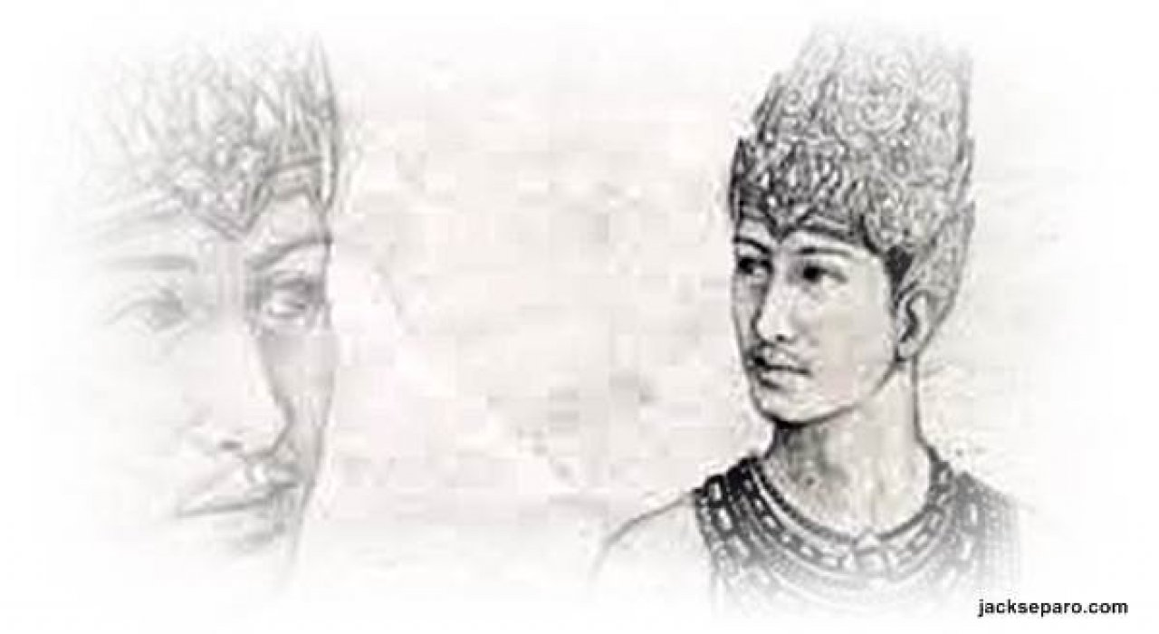 The Tragedy of the Bubat War and the Cancel of Marriage of Hayam Wuruk-Dyah Pitaloka