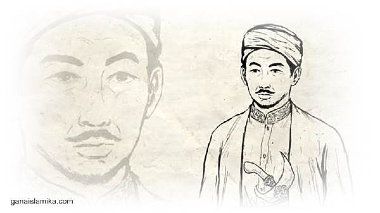 Is it True That Raden Patah, The King of Demak of Chinese Descent