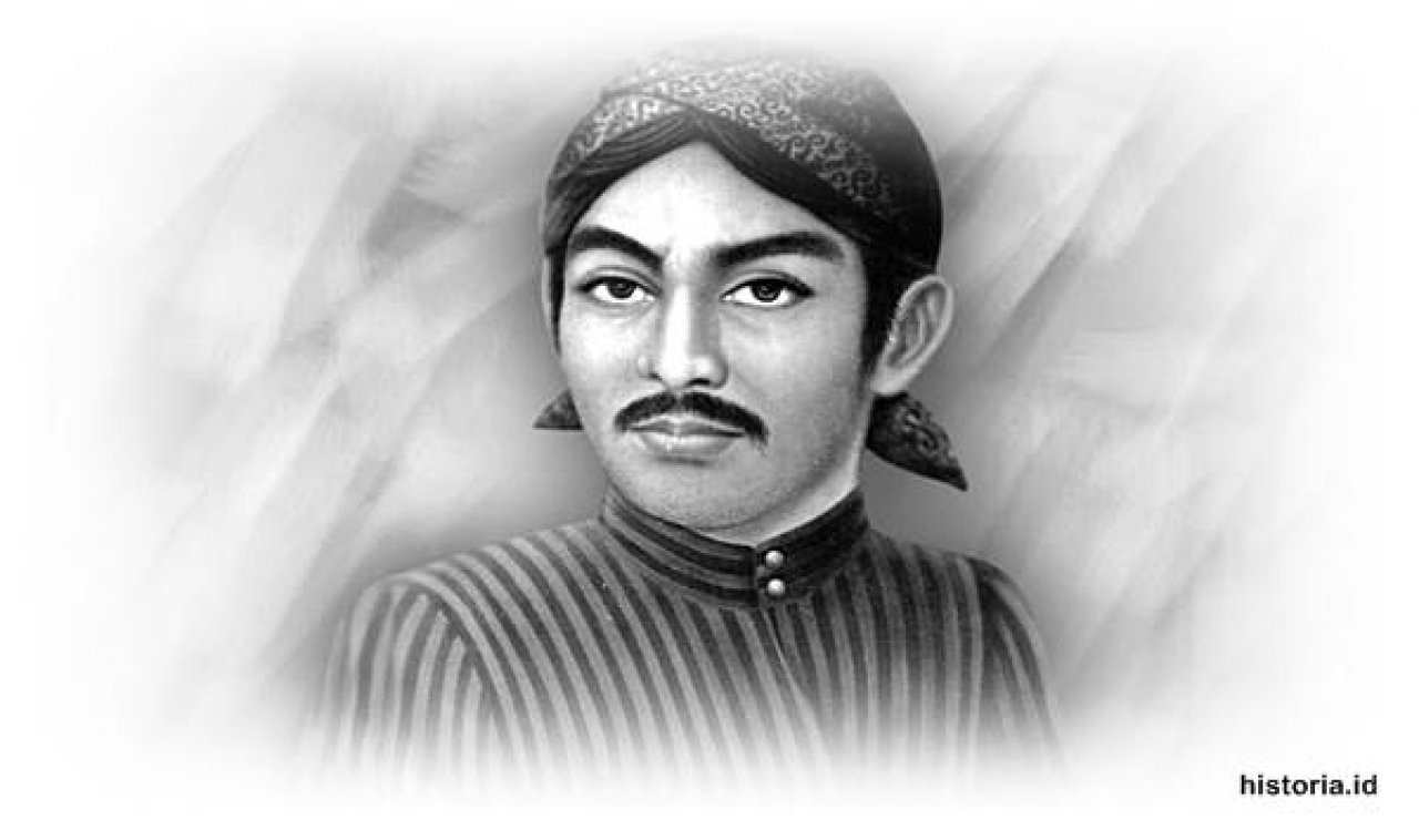 Sunan Kalijaga, A Saint Who was Once A Robber
